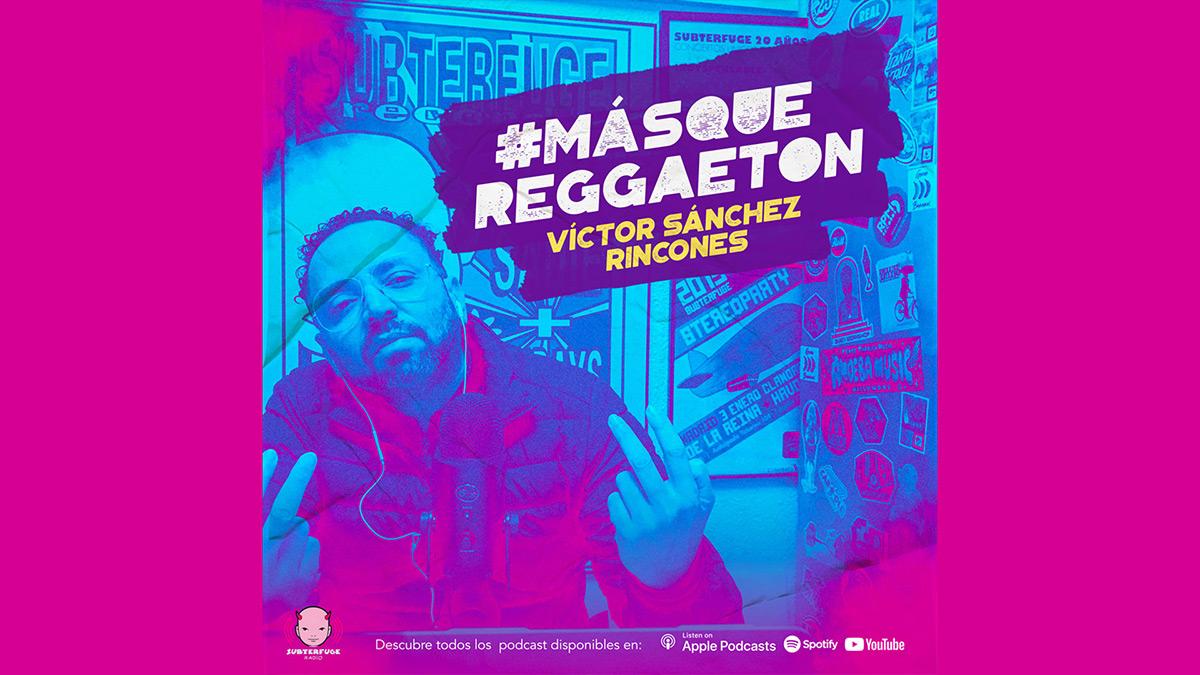 Más que reggaeton