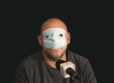 Truco o trato con Victor Lenore: el nuevo podcast de Subterfuge Radio