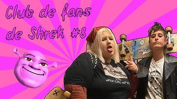 """Soy una pringada comenta """"El guardián entre el centeno"""" en la nueva entrega de su podcast Club de Fans de Shrek"""