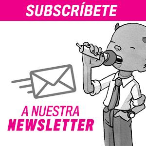 Newsletter Subterfuge Radio
