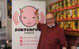 Diego Manrique sobre el 'cosmopaletismo' de la prensa musical española en Truco o Trato