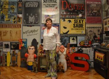 Salseo, gaming y política con Celia Villalobos y Paco Tomás