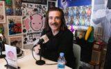El presidente de AIE, Luis Cobos, protagoniza la nueva entrega de Simpatía por la industria musical
