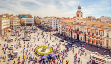 Sobrevivir al verano en Madrid y no morir en el intento