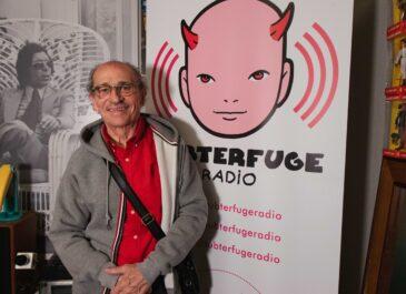 Código macarra estrena su segunda temporada con una entrevista a Paco Catalá