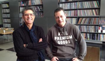 Un repaso por la mítica Blanco y Negro con Félix Buget en Simpatía por la industria musical