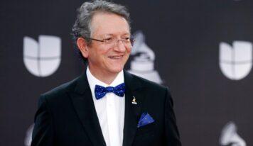 Gabriel Abaroa, pieza clave de los Latin Grammys, protagoniza un nuevo episodio de SIM
