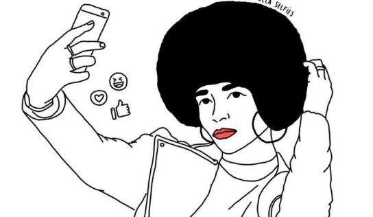 Cómicas feministas, mujeres que no se peinan y ojeras poderosas. Rocola Violeta sobre el festival #Coñumor
