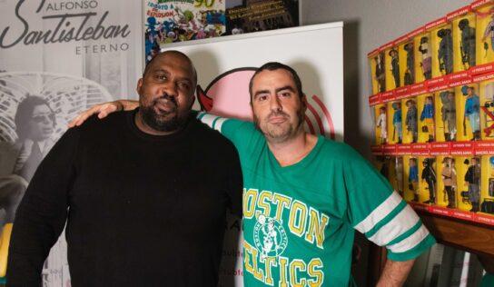 La llegada del hip hop a España en Código macarra